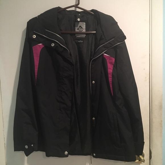 Platinum Jackets & Blazers - Platinum- Thick WindBreaker/ Raincoat